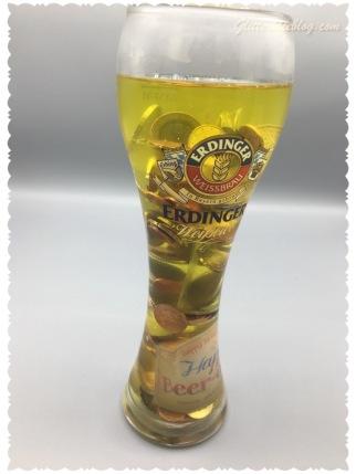 Götterspeise Als Bier Geldgeschenk Diy Geschenkideen