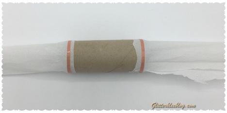 rolle-krepppaapier-festkleben
