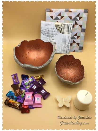 Schalen dekorieren-1