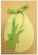 Ei einzeln grün-1