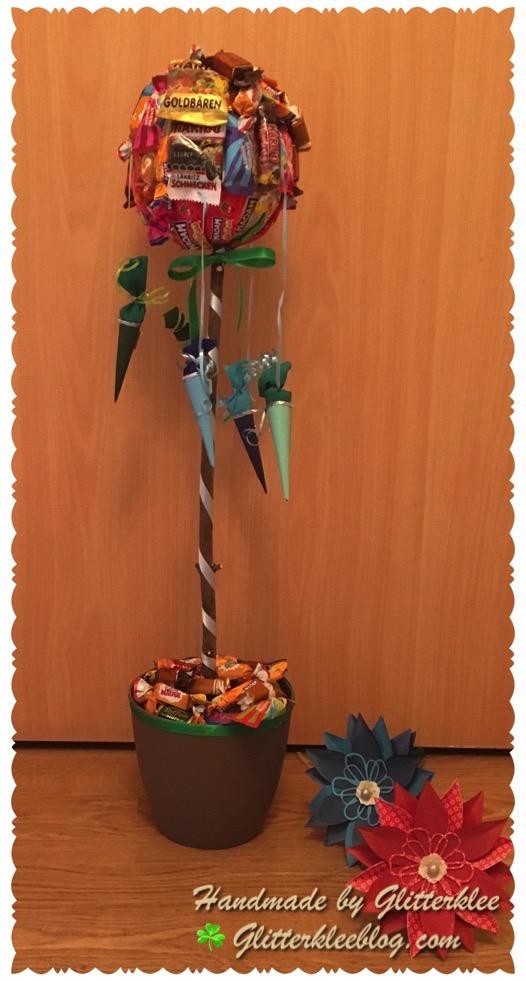 Schultütenbaum