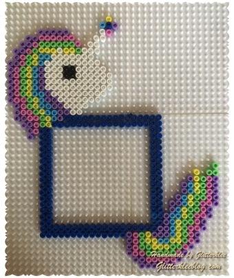 unicorn vorlage-1