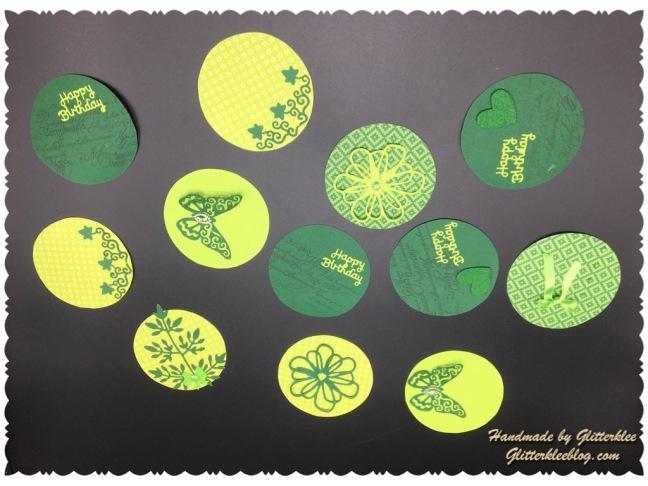 Kreise dekorieren-1
