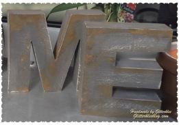 Rostbuchstaben