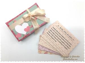 Box für Liebes ABC