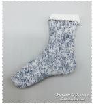 Socke wenden