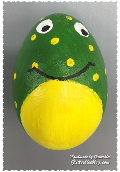 Frosch Osterei-1