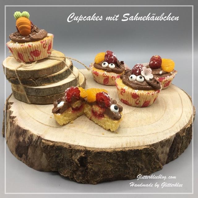 Instagram Cupcakes