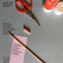 Papier rollen