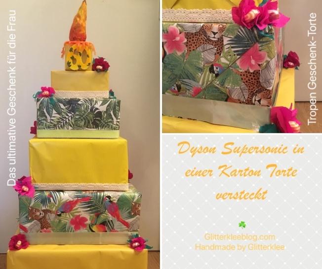 Pinterest Torte