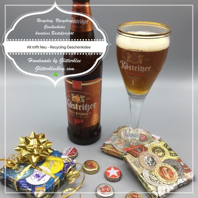 Intergram Bier Untersetzer