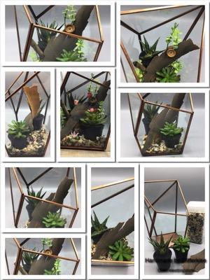 Zusammen Fassung Geometrische Vase-1
