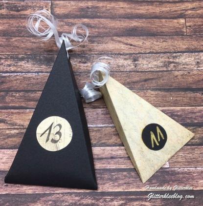 Dreiecksschachteln