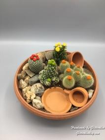 Bepflanzen