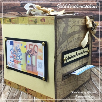 Instagram Gelddruckmaschine