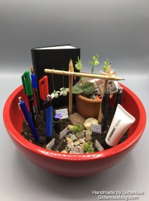 Schreibwaren Strebergarten